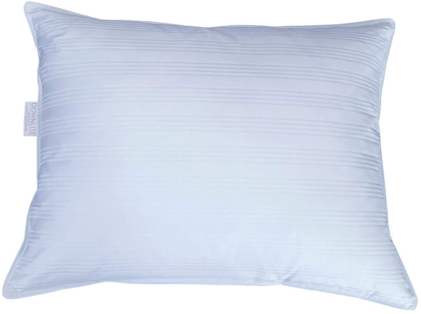 DOWNLITE Extra Soft Pillow for Stomach Sleepers