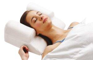 YourFacePillow - Anti Aging - Anti Wrinkle - Acne Treatment Back & Side Sleeping Pillow