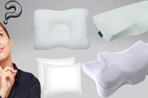 What is the Best Pillow for Back?