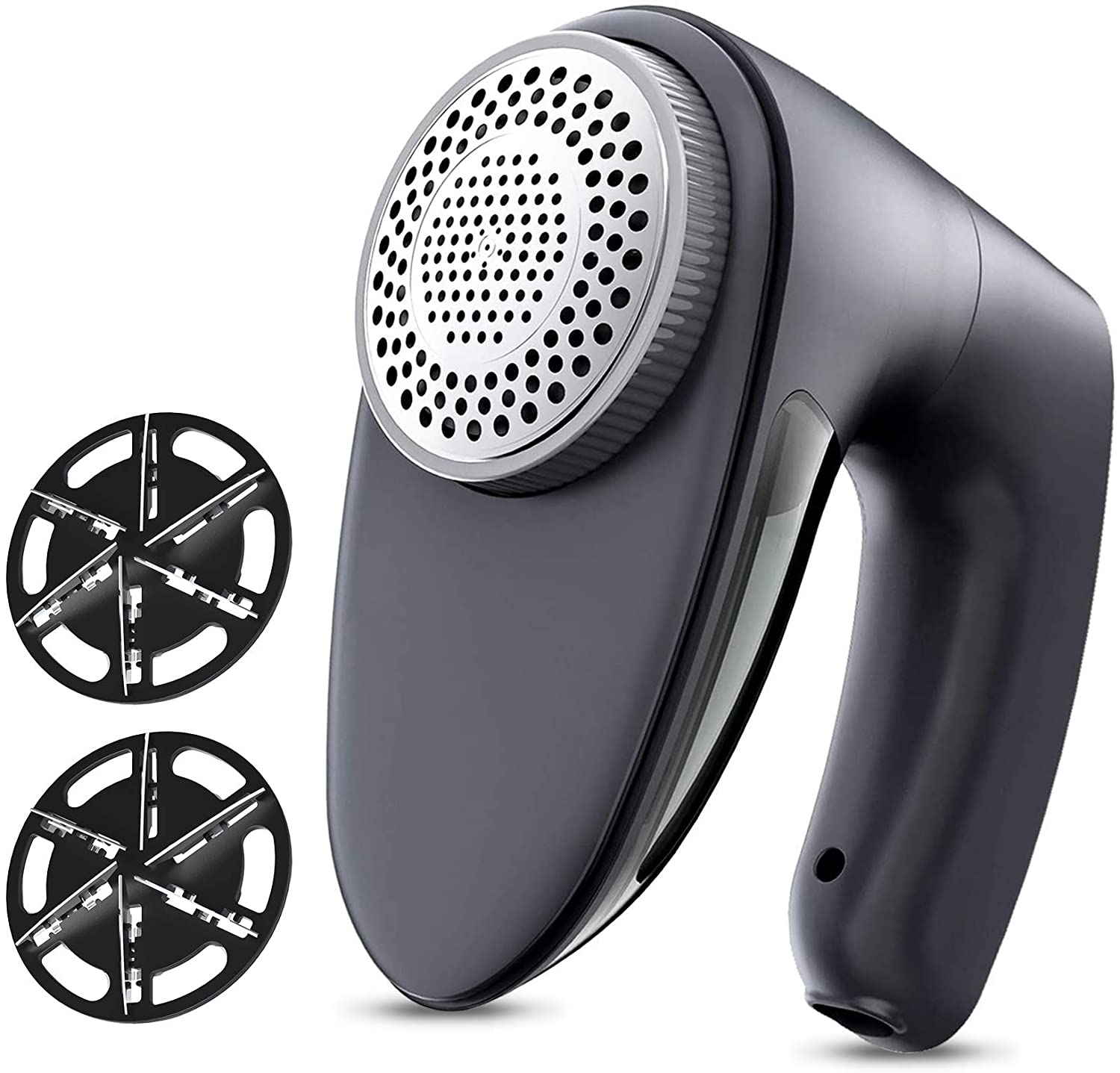 POPCHOSE Fabric Shaver - Rechargeable Lint Remover