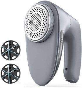 Bymore Fabric Shaver for Clothes & Couch - Best Lint Remover