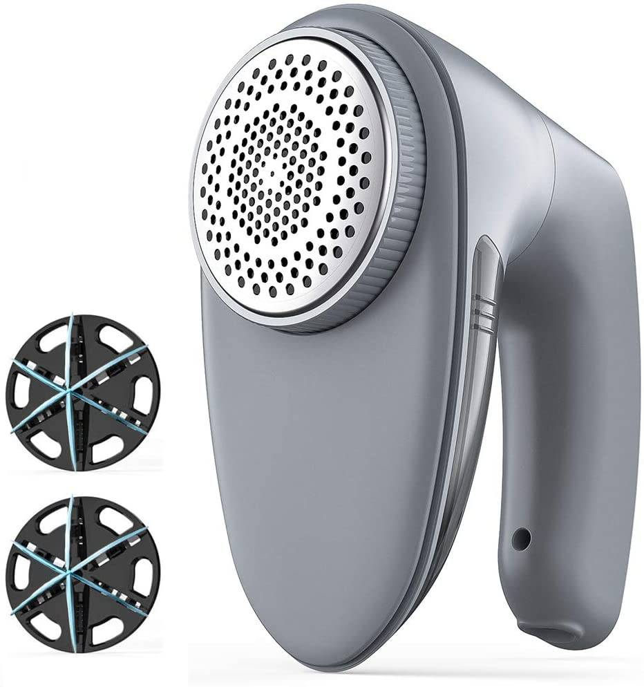Bymore Fabric Shaver for Clothes & Couch