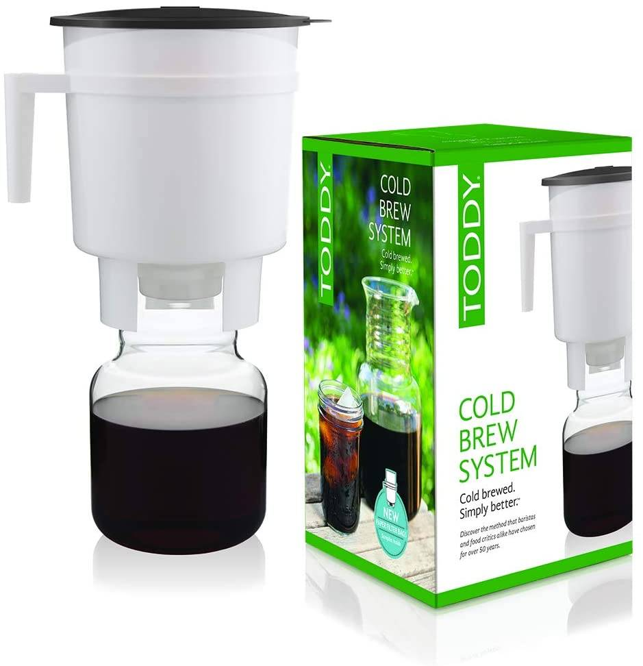 Toddy Cold Brew System - Iced Coffee Maker