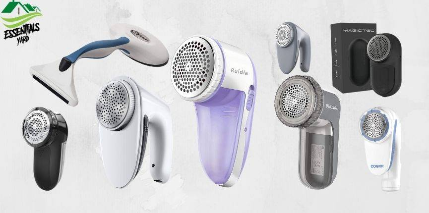 Best Fabric Shavers - Best Lint Shaver Guide & Review