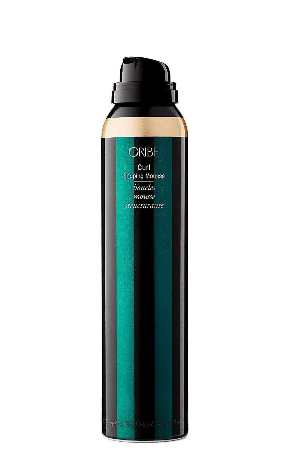 Oribe Curl Shaping Mousse for Curly & Wavy Hair