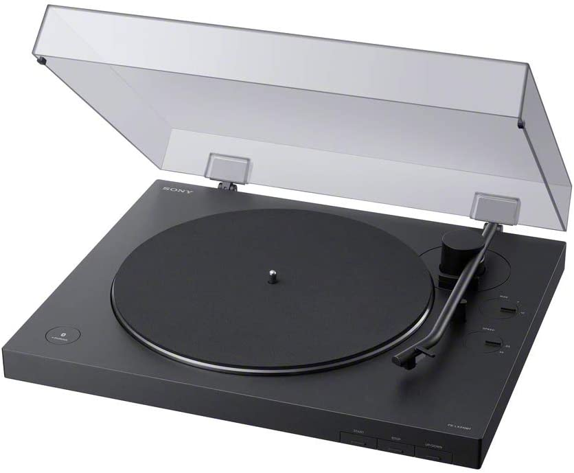 Sony Belt Drive Turntable – Wireless Record Player