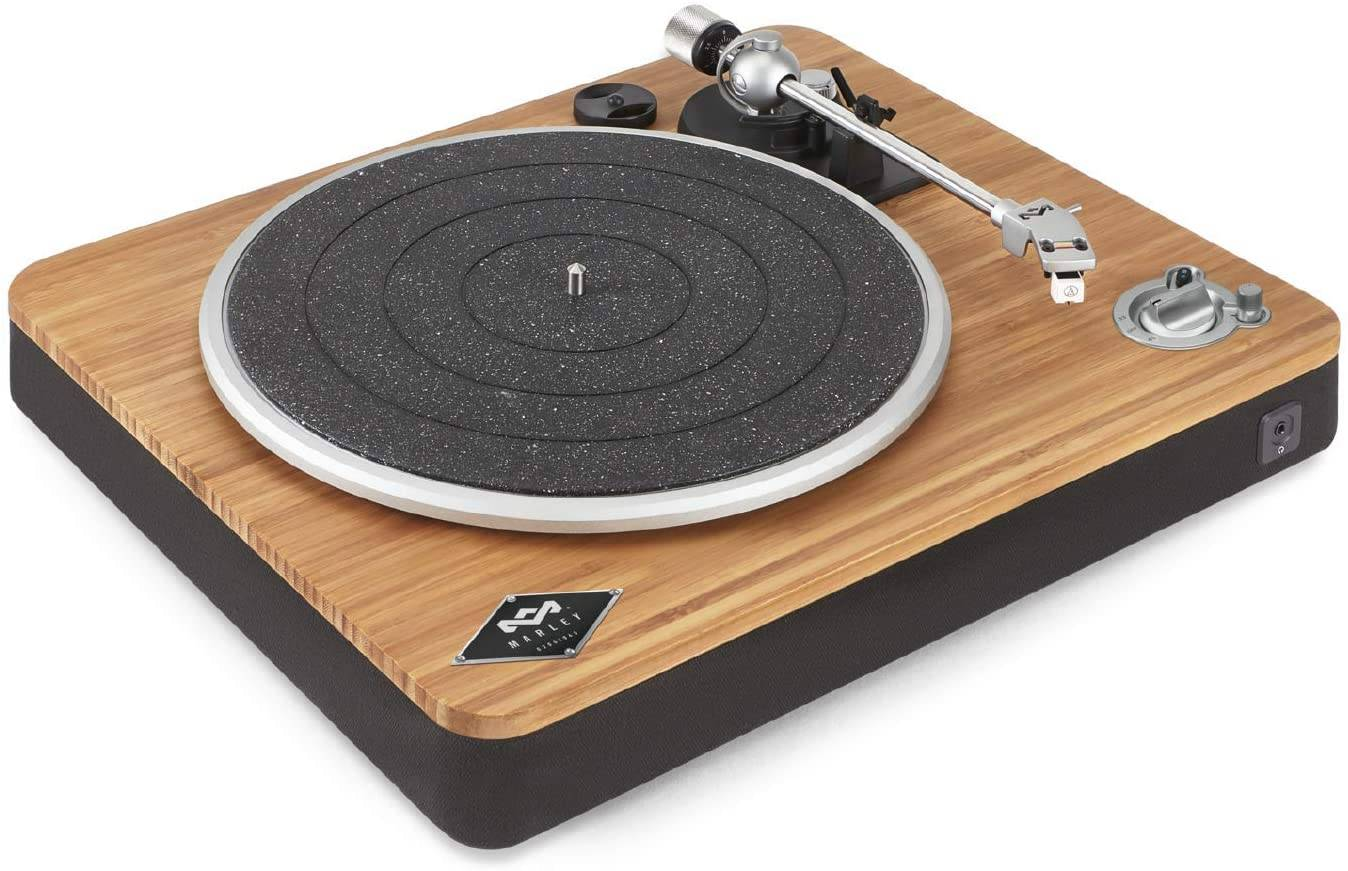 House of Marley Stir It Up Wireless Turntable