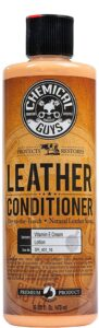 Chemical Guys Vintage Series Leather Conditioner