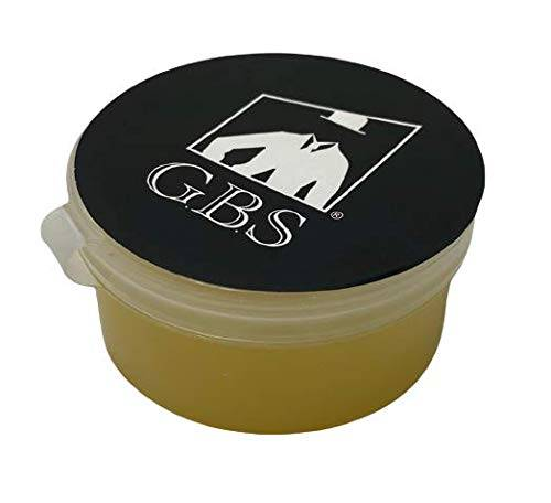 GBS 22ML Single Leather Conditioning Paste Balm